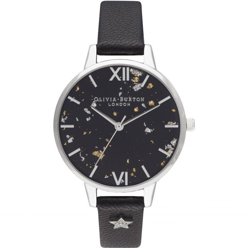 Celestial Star Demi Dial Watch