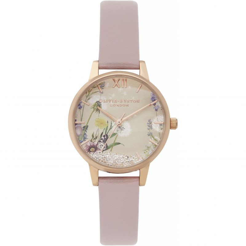 Wishing Watch Vegan Friendly Midi Dial  Watch
