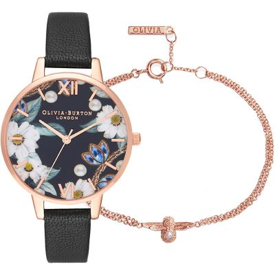 Olivia Burton WATCH OB16GSET24
