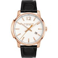 Mens Coach Bleecker Watch 14602115