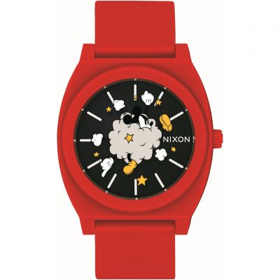 Nixon The Time Teller P x Disney Watch A119-3098