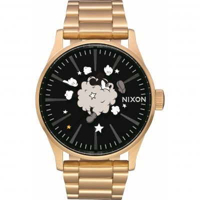 Montre Unisexe Nixon The Sentry SS A356-3092