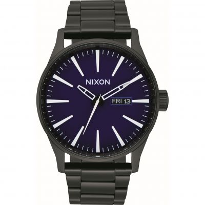 Montre Homme Nixon The Sentry SS A356-2668