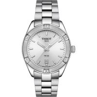 Ladies Tissot Watch T1019101103100
