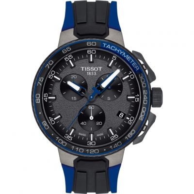 Montre Chronographe Homme Tissot T-Race Cycling T1114173744106