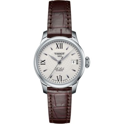 Tissot Le Locle Dameshorloge T41111377