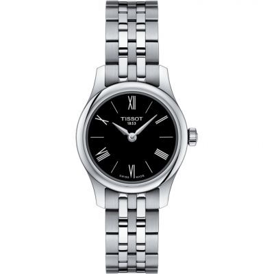 Tissot Tradition Dameshorloge T0630091105800