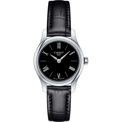 Tissot Tradition Dameshorloge T0630091605800