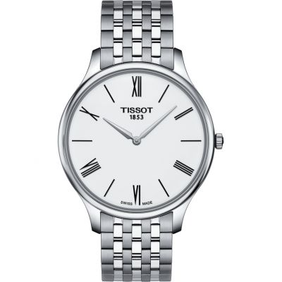 Tissot Tradition Herrklocka T0634091101800