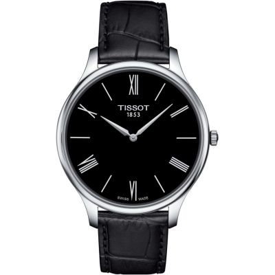 Tissot Tradition Herrklocka T0634091605800