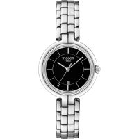 Ladies Tissot Watch T0942101105100