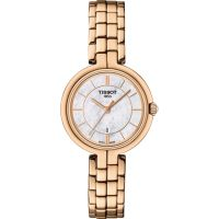 Ladies Tissot Watch T0942103311101