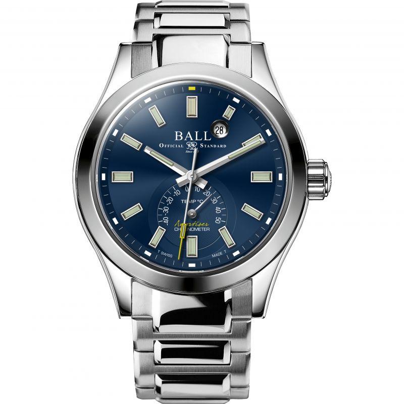 Mens Ball Watch