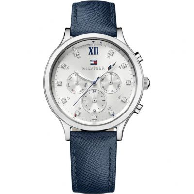 Ladies Tommy Hilfiger Amelia Watch 1781613