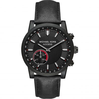 Montre Homme Michael Kors Access Hutton MKT4025