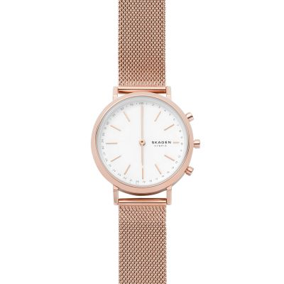 Skagen Connected Hald Damklocka SKT1411