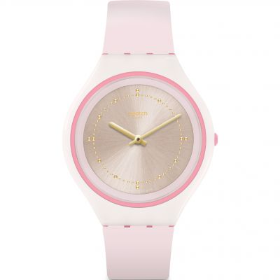 Montre Unisexe Swatch SVUP101