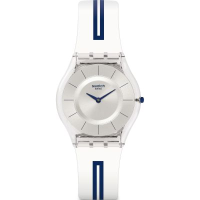 Montre Unisexe Swatch SFE112