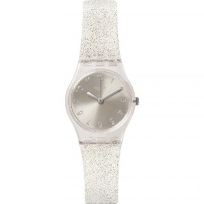 Ladies Swatch Watch LK343E