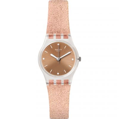 Ladies Swatch Watch LK354D