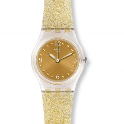 Swatch Dameshorloge LK382