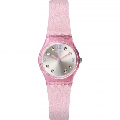 Swatch Damenuhr LP132C
