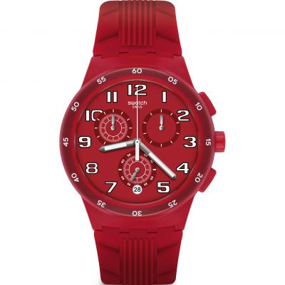 Swatch Herenhorloge SUSR404