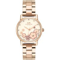 Ladies Coach Watch 14503057