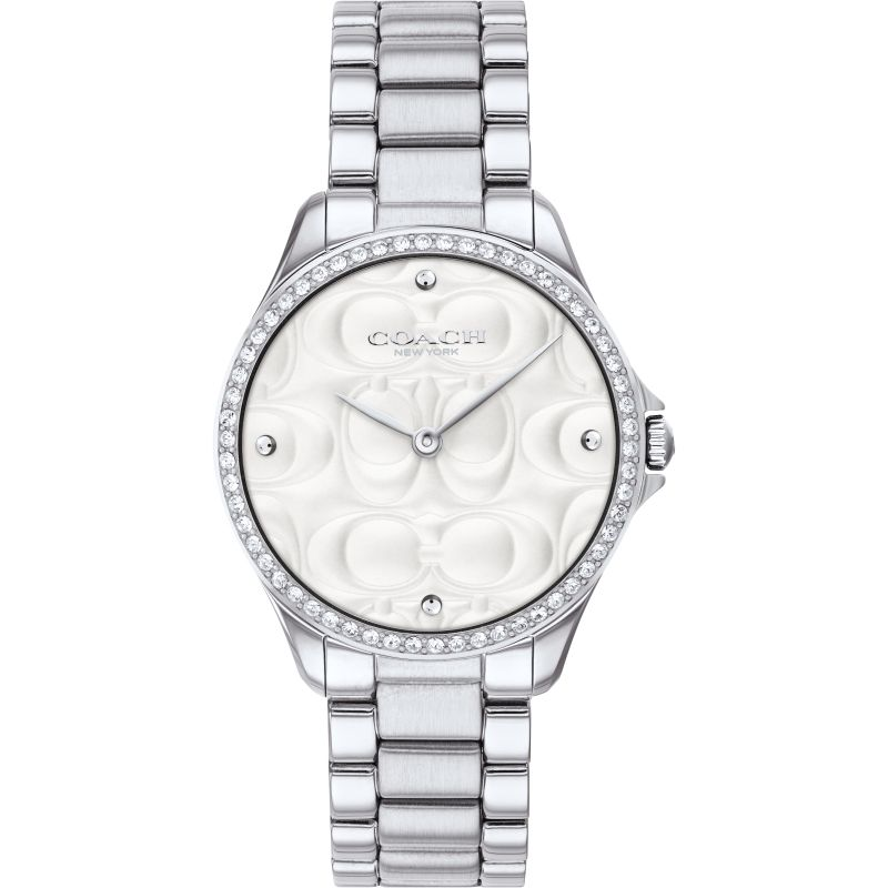 Ladies Coach Watch 14503070