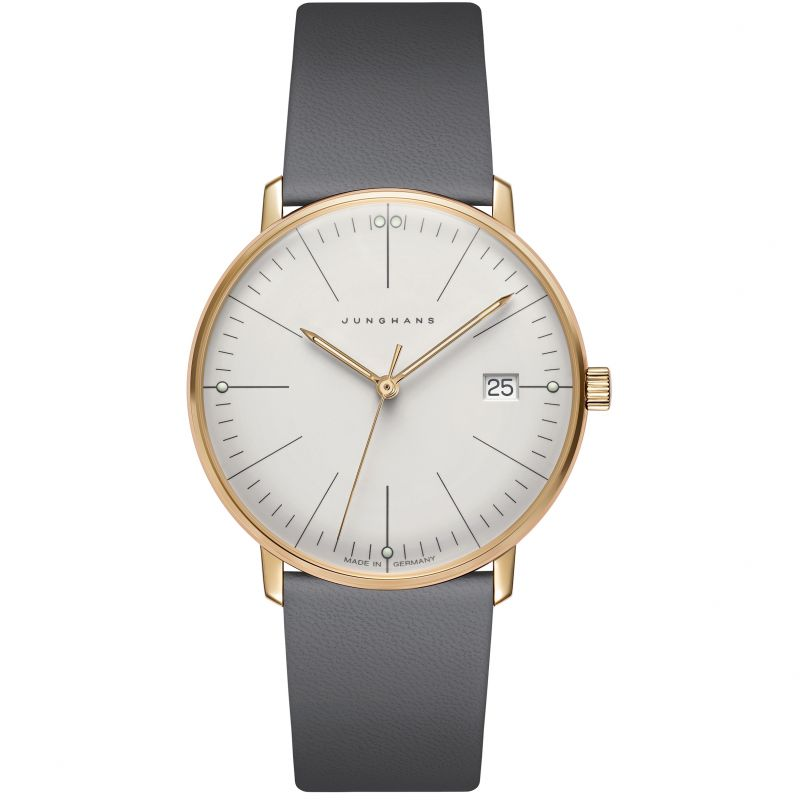 Unisex Junghans Watch