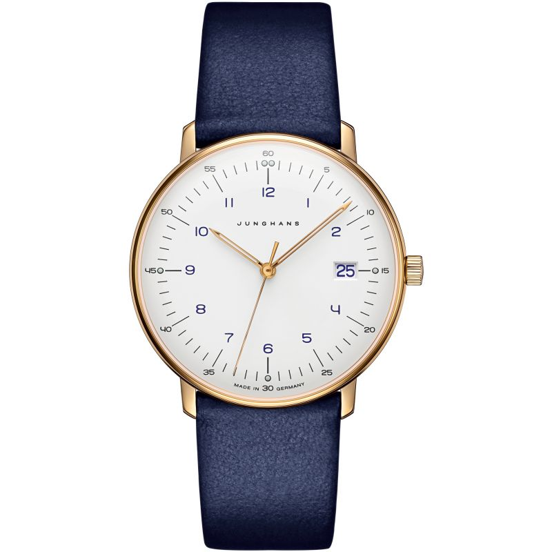 Unisex Junghans Watch 047/7851.00
