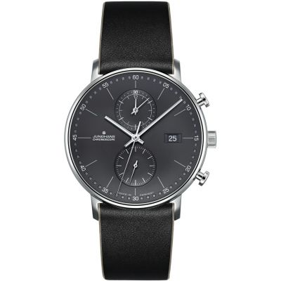 Mens Junghans Watch 041/4876.00