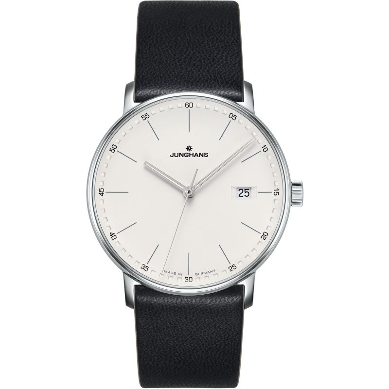 Unisex Junghans Watch 041/4884.00