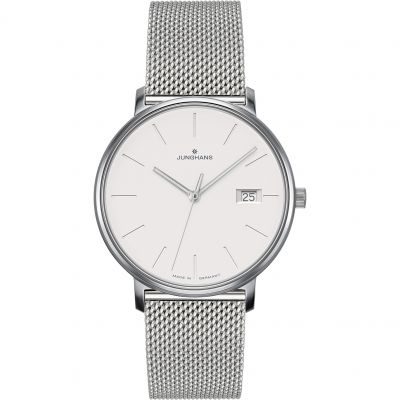 Unisex Junghans Watch 047/4851.44