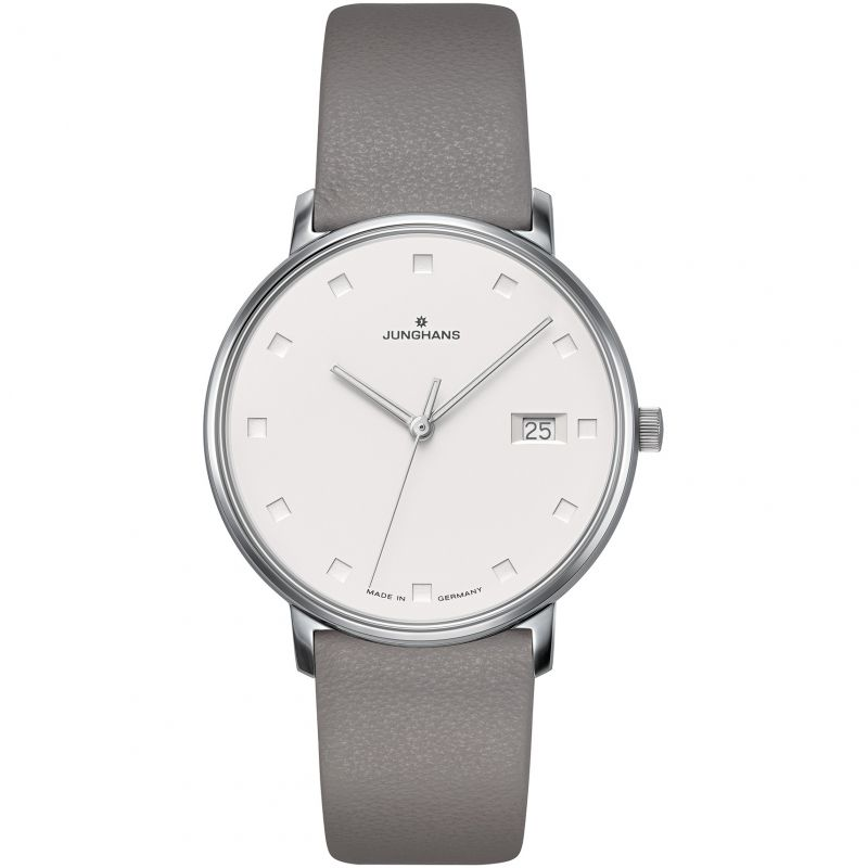 Unisex Junghans Watch 047/4853.00