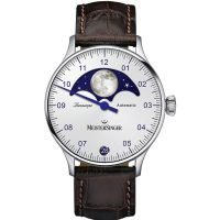 Meistersinger Lunascope Watch