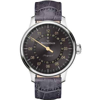 Meistersinger Herenhorloge AM1007OR