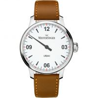 Meistersinger Urban Watch