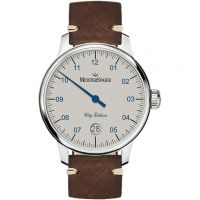 Meistersinger London City Limited Edition Watch