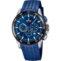 Festina Chrono Bike 2018 Collection Herrkronograf F20353/3