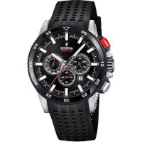 Festina Chrono Bike 2018 Collection Herrkronograf F20353/4