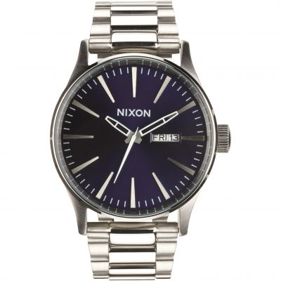 Montre Homme Nixon The Sentry Pack A1138-2301