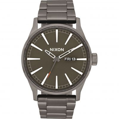 Montre Homme Nixon The Sentry SS A356-2947