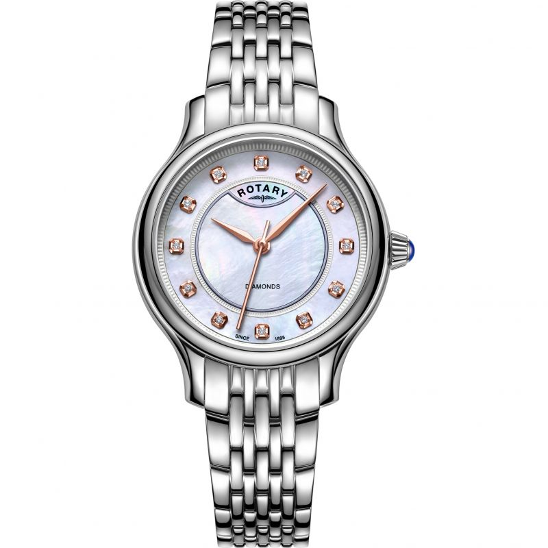 Rotary Watch LB00380/41 for £142