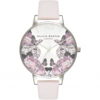 Ladies Olivia Burton Signature Florals Watch OB16WG51