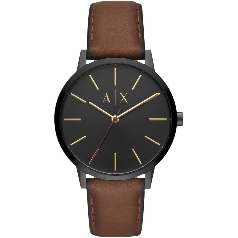 Armani Exchange Watch AX2706