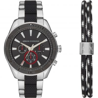 Armani Exchange Watch AX7106