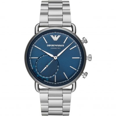 Emporio Armani Connected Hybrid Watch (ART3028)