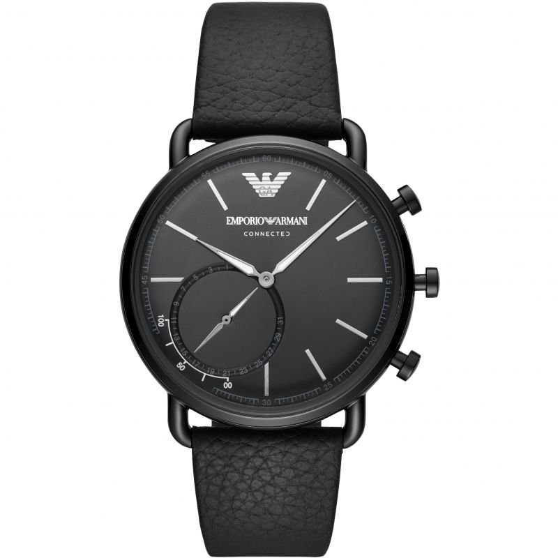 Emporio Armani Connected Hybrid Watch ()