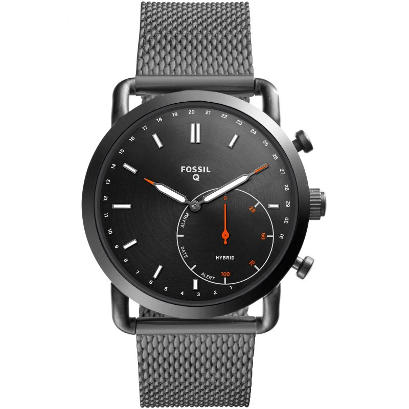 Fossil Q Hybrid Watch FTW1161